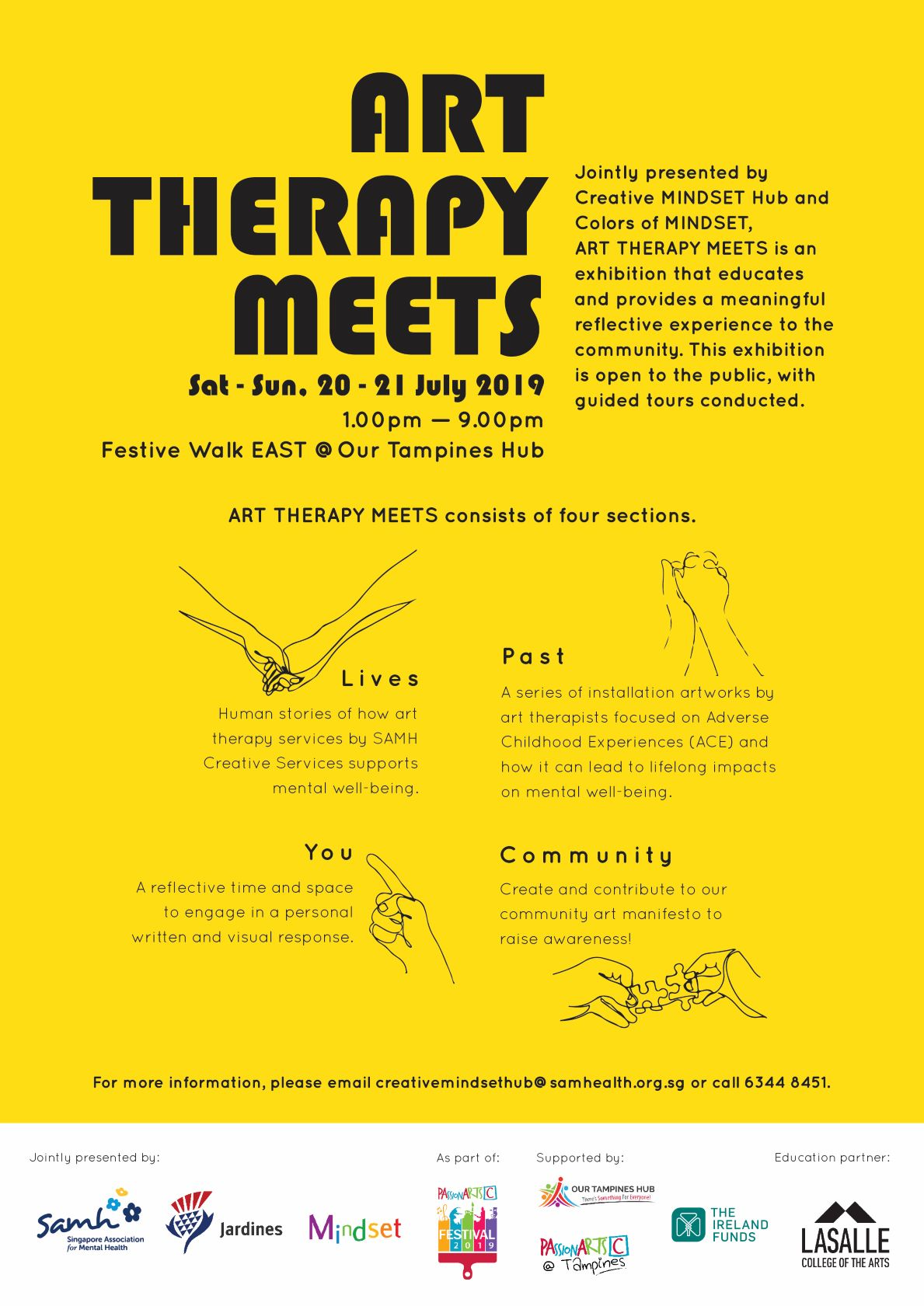 ART_THERAPY_MEETS_POSTER_final Events