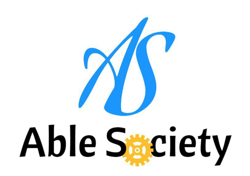 AbleSociety Pte Ltd