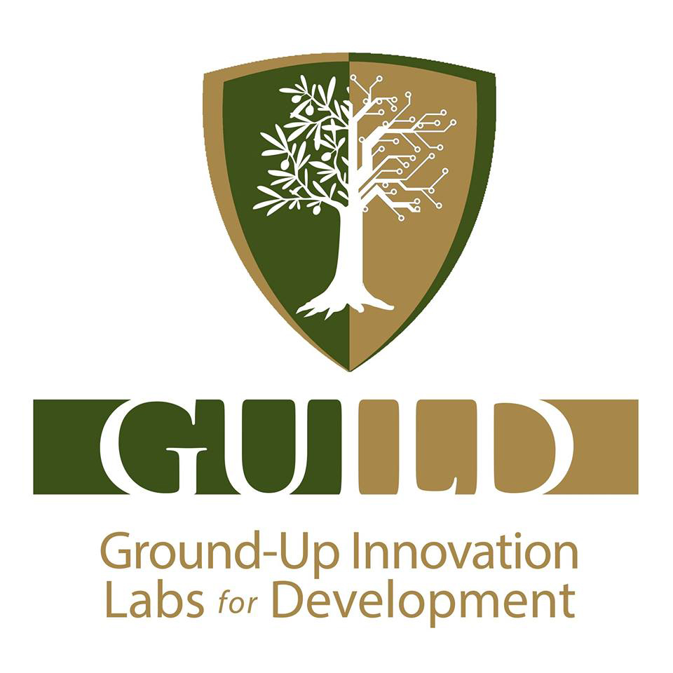 Ground-Up Innovation Pte. Ltd.