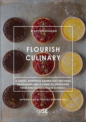 Flourish Culinary