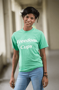 Freedom Cup Initiatives by raiSE