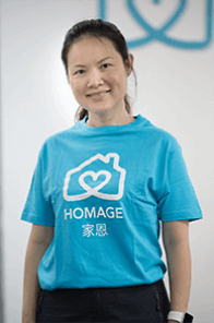Homage Initiatives by raiSE
