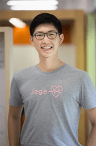 Jaga-Me Home Care Initiatives by raiSE