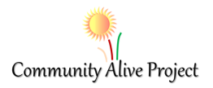 Community Alive Project Pte Ltd