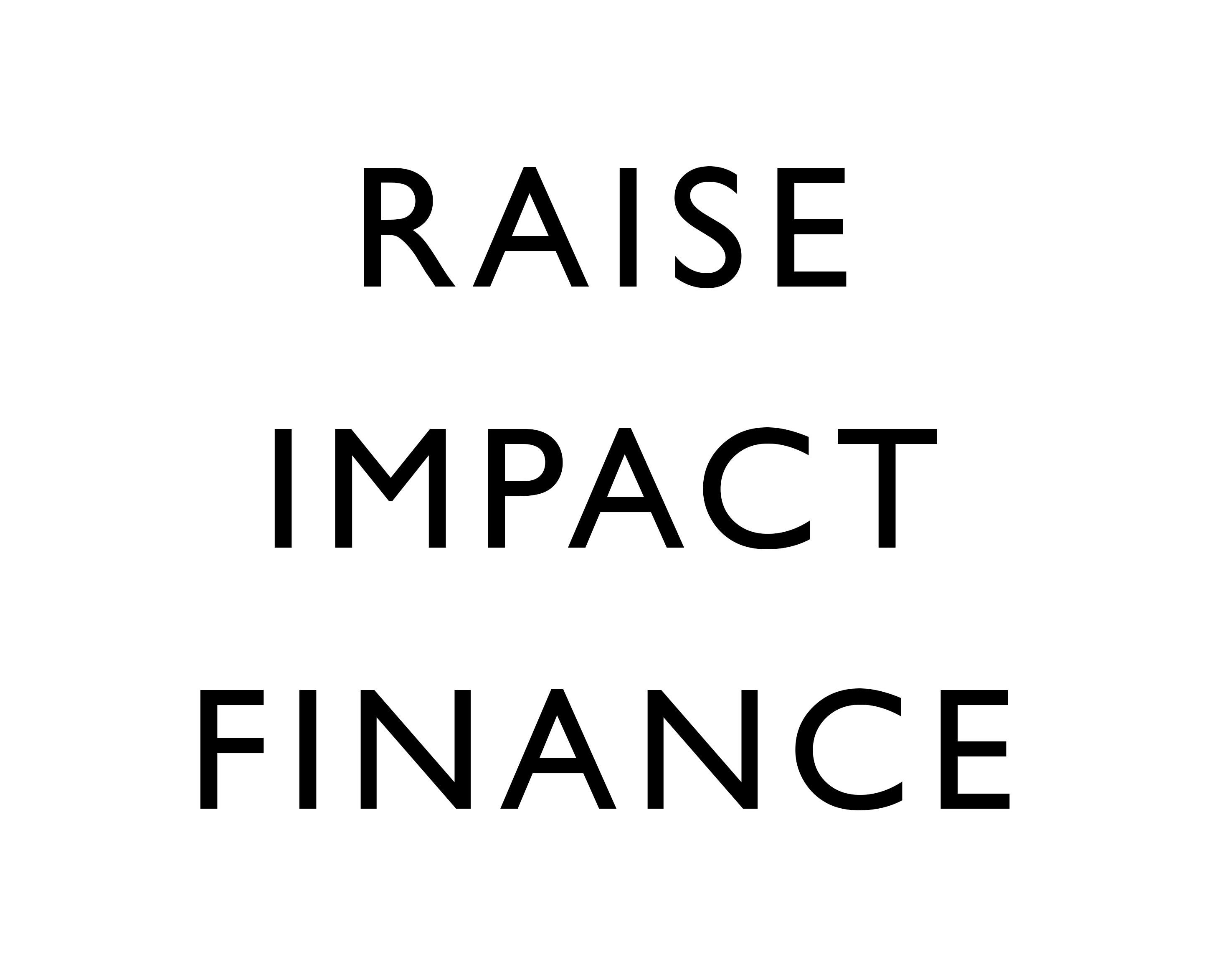 raise_impact_finance RIF+