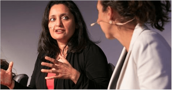 whitehouse Media Item - Former White House Social Innovation Director Sonal Shah's Advice On Starting A Social Business