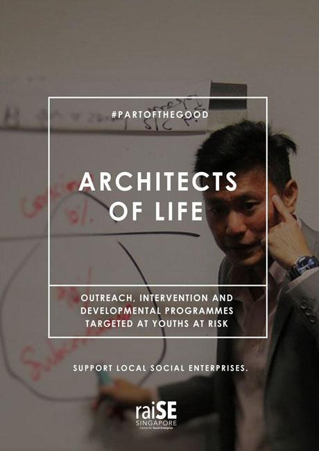 Architects Of Life